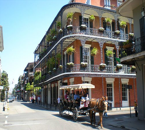 French Quarter Hotel Room Specials Best Rate Guarantee