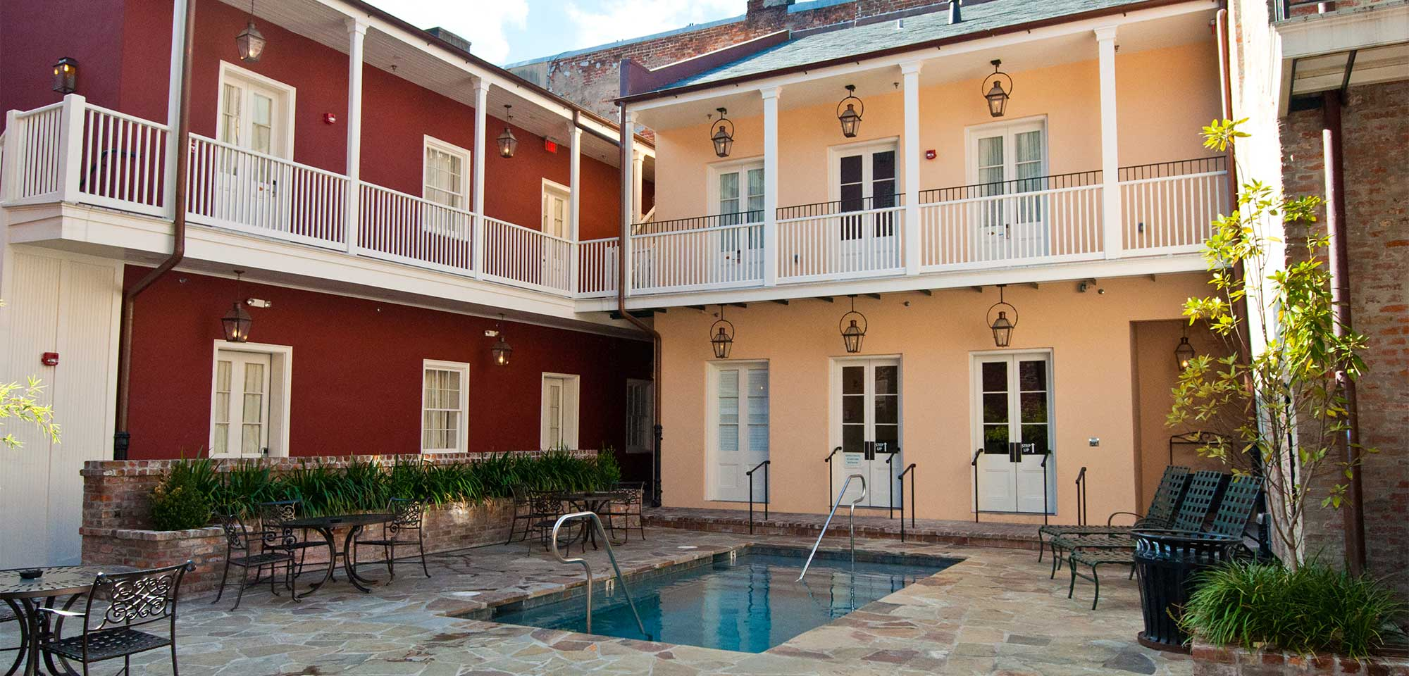 Hotel Rates New Orleans